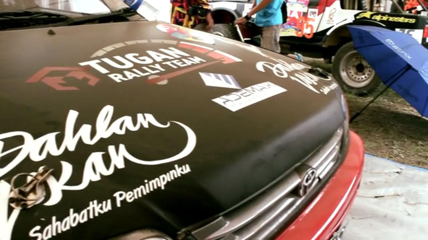 Tugan Rally Team