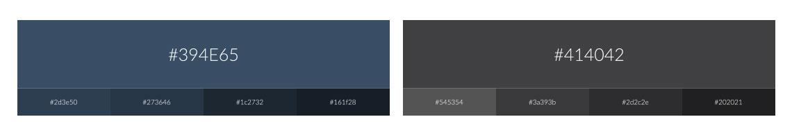 LHD-Color-Palette